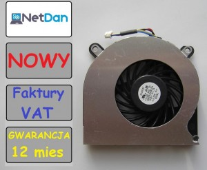 CPU Fan DELL Latitude E6400 Precision M2400 FX128